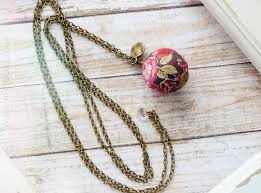 boho pendant necklace images Liberty necklace simple necklace boho necklace simple boho jpg