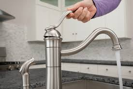 cleaning kitchen faucet kitchen faucet cleaning tips the cleaner home