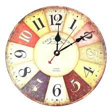 horloge pour cuisine moderne pendule pour cuisine horloge cuisine moderne cuisine pendule pour