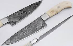 custom kitchen knives damascus chef knives uk smith studio