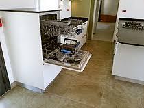 cuisine lave vaisselle en hauteur les cuisines créations daniel simon cuisine toulouse