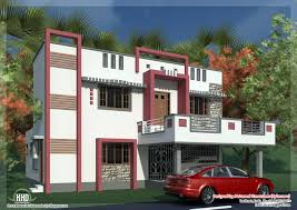 Home Decoration India India Exterior Modern Indian House Design 4 Home Decoration