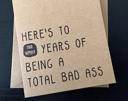 funny birthday card boyfriend birthday card colleague