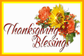 thanksgiving blessings gif pictures photos and images for