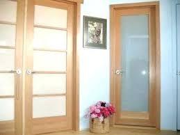 Replace Interior Door Knob Replace Bedroom Door How Much To Replace Bedroom Door Large Size
