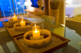 candle color power a healing tool for your interior kreative