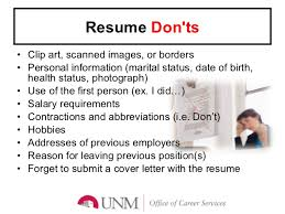 How To Submit Salary Requirements With A Resume Cv Resume Letters Of Intent Preparation