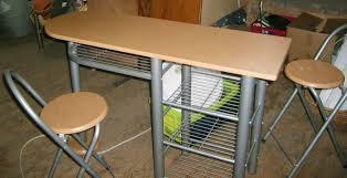 table bar cuisine design mobilier de salle manger et de cuisine home depot canada avec