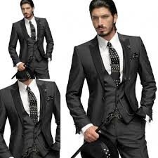wedding mens tips and tricks to choose wedding suits for men interclodesigns