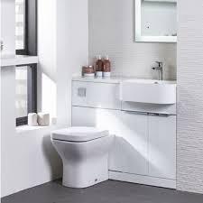 tavistock match 1000mm bathroom furniture run rh
