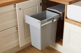 kitchen cabinet waste bins kitchen cabinet waste bins l97 on perfect home decoration idea with