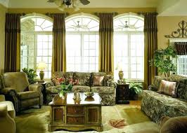 Curtains For Large Living Room Windows Ideas Curtain Ideas For Large Window Curtains Idea Stripe Of Clever
