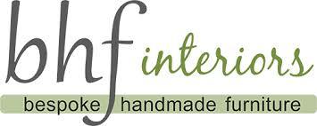 home interiors logo handmade bespoke designed artisan furniture uk bhf