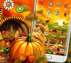 thanksgiving theme android apps on play