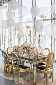 large white balloons 3 easy and chic last minute nye party decor ideas the