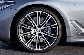 first look 2017 bmw 5 series sedan automobile magazine