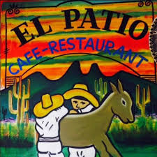 El Patio Resturant Restaurant Review El Patio Is Very Tiny And Very Good Kmuw