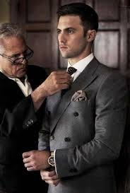 what is the best hairstyle design that suits your body shape your first bespoke suit the gentlemanual a handbook for