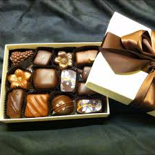 Chocolates by Bright U0027s Candies Since 1934 Handmade Chocolates Confections
