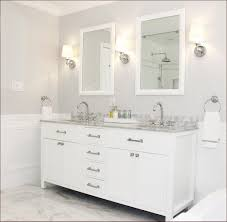 36 white bathroom vanity with marble top image white