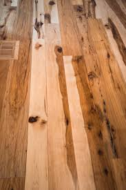 antique reclaimed hickory hardwood flooring ward hardwood flooring
