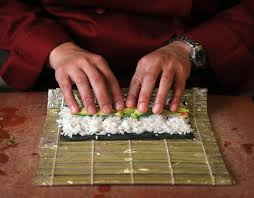 sushi for beginners book sushi for beginners five steps to sushi at home the