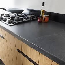 plan de travail cuisine beton plan de travail aspect béton hydrofuge 280 x 62 cm ép 38 mm