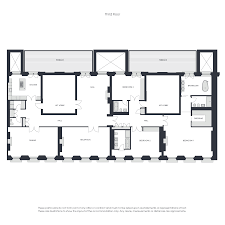 the lancasters three bedroom lateral apartment