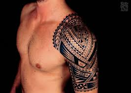70 best tribal tattoos for powerful symbols tailored