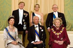 swedish royal family u0027s d c visit includes american indian museum