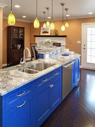 kitchen color ideas with dark cabinets four folding drawers