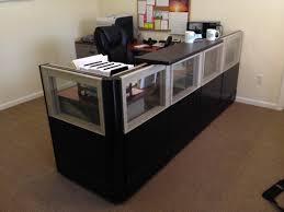 Herman Miller Reception Desk Herman Miller Reception Station Scp Office Furniture