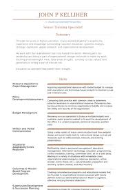 photo specialist sample resume marketing specialist resume