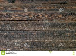 Dark Wood Furniture Texture Old Rustic Wood Table Dark Wood Texture Top View Stock Photo
