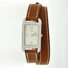 hermes cape cod women u0027s watches vintage u0026 jewellery watches