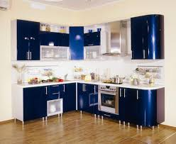 beautiful blue kitchen design ideas colorful kitchens blue and white cabinets modern kitchen design