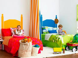 Paint Ideas For Kids Rooms by 45 Creative Headboard Design Ideas For Kids Room