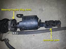 2000 ford explorer joint replacement ford ranger intermediate steering shaft