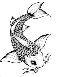 koi fish by navoski on deviantart