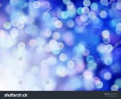 Shades Of Light Blue by Evening Sky Bokeh Background Shades Blue Stock Illustration