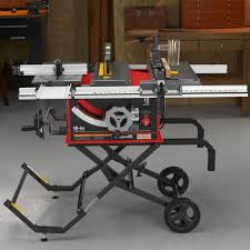 craftsman 10 portable table saw professional 15 10 portable table saw 21829 craftsman saw table