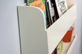 Tidy Books Bookcase White by Tidy Books Bunk Bed Wooden Shelves Award Winning Range