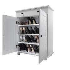 Shoe Storage Ideas Ikea by Shoe Storage Shoe Cabinet Uk Simms Modern Cabinetshoe Mahogany