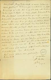 declaration de mariage document déclaration de joseph fleury deschambault et sa femme