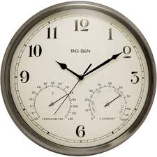 the 24 outdoor lighted atomic clock top atomic wall clocks water resistant clock myflatratemove atomic