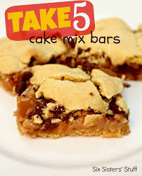 bar recipes using german chocolate cake mix food cake recipes