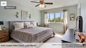 Palm Court Bedroom Furniture 4755 Foxtail Palm Court Greenacres Fl 33463 Verona Estates Youtube