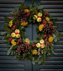 20 best colonial williamsburg wreath images on
