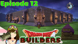 Map Quests Dragon Quest Builders Remodeled Plushie U0026 A World Map Ep12