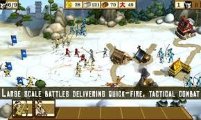 total war apk total war battles shogun for android free total war